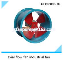 explosion proof axial industrial fan