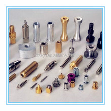 manufacturing metal adapting piece CNC machining parts, cnc turned parts, cnc lathe piece