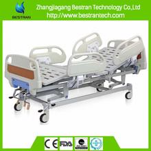 BT-AM103 Hospital ABS bed medical patient care nursing bed