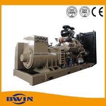 diesel marine generator sets with Cummins engine