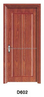 interior decoration in alibaba golden supplier solid wood doors