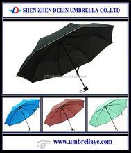 Todos os de reparação guarda-chuva, Guarda-chuva dobra barato, Guarda-chuva preto para venda