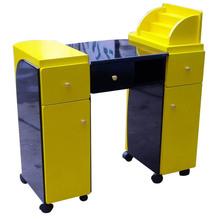 Nail Table manicure table /nail salon furniture nail technician tables