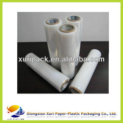 China Hot Food Packing Film/ PVC Cling Film