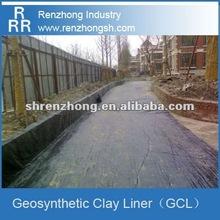 bentonite clay price- GCL