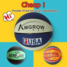 logo could be printed cartoon basketball,children basketball machine