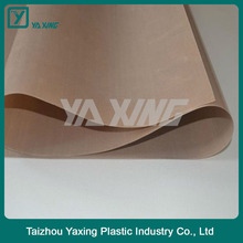 heat resistant glass fabric table kitchen use mat