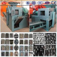 coal briquette making machine/briquette ball press for coal dust price