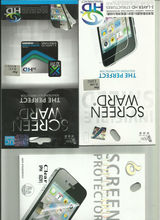 ADPO 3 x Layer HD Screen Protector for Nokia/iPhone/LG/HTC/BlackBerry/Samsusng & Note Books