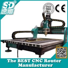 reliable quality mini 6090 cnc milling machine with aluminum table