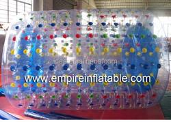 Inflatable Water Roller , aqua roller, water wheel for sale