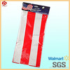 Disposable plastic dinning table decoration, catering Birthday table cover/sheet/cloth/clothes