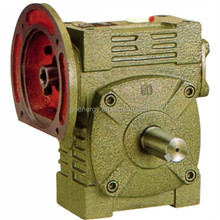 For DC motor used top quality WPWD series speed variator