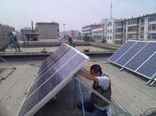 High power solar panel with competitive price solar panel 1000w Cheap pv solar panel