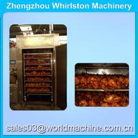 smoked turkey legs/smoked catfish industrial smokehouse/smoked herring/smoked salmon oven price/smoke machine for cooking