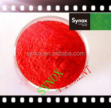 Iron Oxide Red 130 Chinese powder coating Plastic / Asphalt / Rubber / Paper