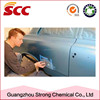 High quality and car refinishing paint usage epoxy resin and hardener