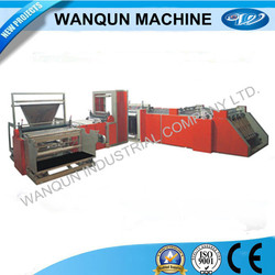 Most Welcomed China Manufacture auto cutting and sewing machinery