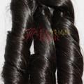 Pefect producto de pelo, 100 del pelo humano, 100% del pelo humano de la virgen unprocess extensión del pelo peruano