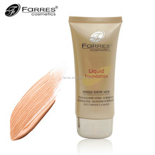Farres makeup base with high mineral ingredients