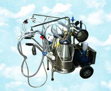 China milking machine