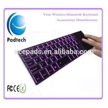 Mejor precio teclado inalámbrico