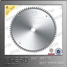 Carbide tipped saw blade for MDF/chipboard/particle boards