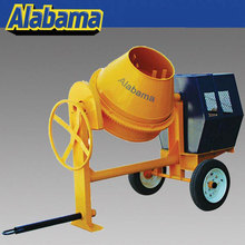 Construction Customized Small Concrete Mixer, Hand Powered Concrete Mixer, concrete mixer trailer for sale