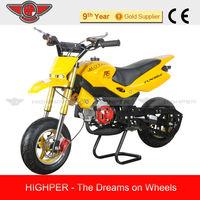 49cc Mini Cross Pocket bike Motocycle (PB007)