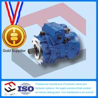 Rexroth series A4VG A4VSG hydraulic pump