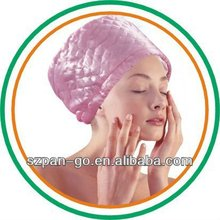 electric hair heating cap with CE