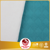 Yarn dyed jacquard 100% cotton curtain fabric
