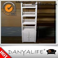 DYST-D1019 Danyalife Synthesis Poly Rattan Backyard Garden Side Board