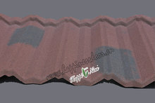 Building Material Prices In Nigeria stone coated shingle roofing tile