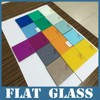 Laminated Glass, colored laminated Glass, tempered laminated glass