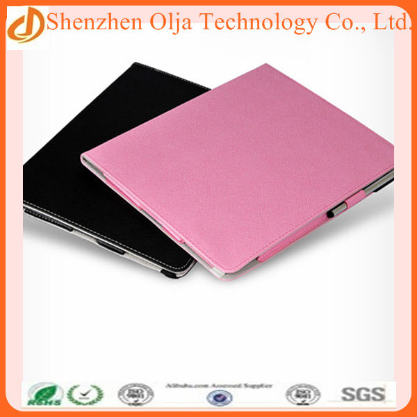 Vehicle-mounted cover case for ipad, for ipad high quality leather case, best selling leather case for ipad