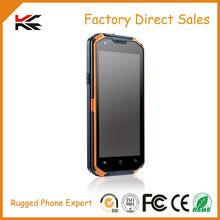 waterproof antishock smartphone -5.5inch 4G smartphone