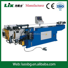 China manufacturer manual cheap price of pipe bending machine for steel stainless tube tubing LDW-38A