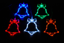 Christmas led light animals,led christmas light decoration,led light christmas picture frame