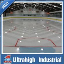 AYCG good plastic skating rink fun skatepark ice rink equipment