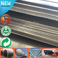 16MnR/16MnDr Supplier From China din standard steel plate Large Stock Sizes high temperature steel plate