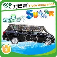 UV Coating inside Protect your car and your health sun protection car cover