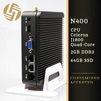China oem Quad core Turbo Boost 2.58GHz 2G ram SSD micro pc mini computer