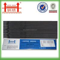 Copper bridge brand mild steel low carbon steel structure aws e6013 j421 OEM brand of welding rod