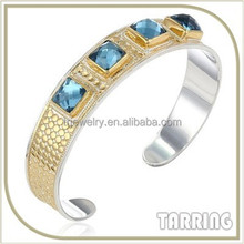 2015 trend novelty bracelet jewelry manufacturer
