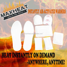 The Most Popular And Comfortable Mini Hand Warmer/ Pain Relief Patch/ Heat Pack/ Hot Warmer Pad For Warm In Cold
