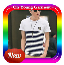 cheap garment for men wholesale blank t shirts