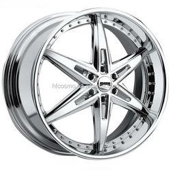 Wheels rim 17x7j