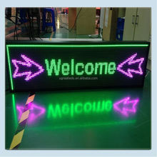 alibaba china toshiba lcd tv led acrylic exit signs