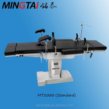 CE Approved Manufacture Price Surgical Operating Table
